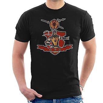 Shirai Ryu Mortal Kombat Men's T-Shirt