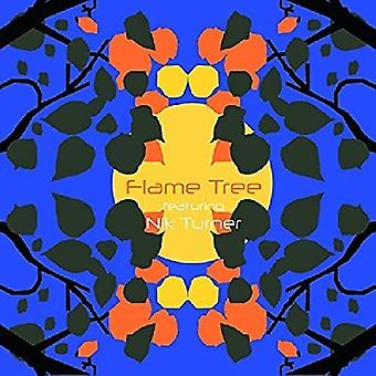 Flame Tree / Turner, Nik - Flamme Baum Feat. Nik Turner [CD] USA importieren