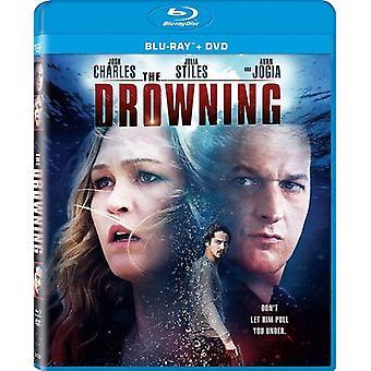 Drowning (2017) [Blu-ray] USA import