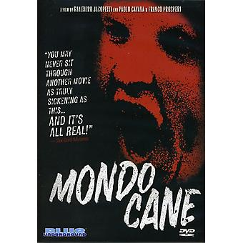 Mondo Cane (1962) [DVD] USA import