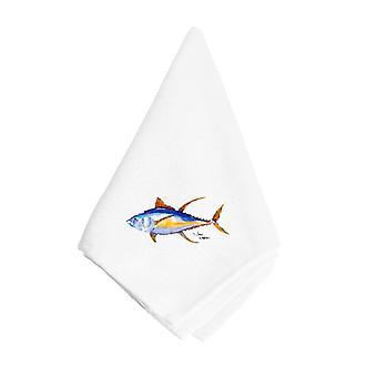 Carolines Schätze 8356NAP Thunfisch Serviette