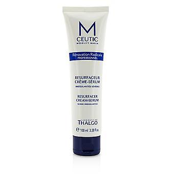 Thalgo Mceutic Resurfacer Cream-serum - Salon Size - 100ml/3.38oz