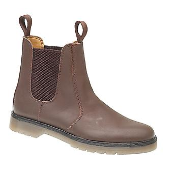 Amblers Chelmsford Leather Dealer Boot / Bottes femmes
