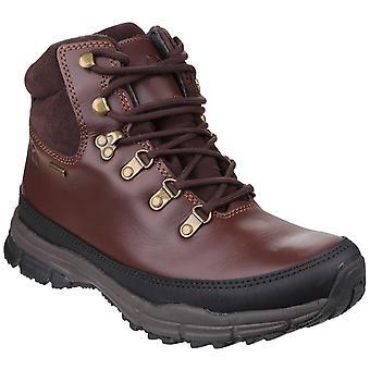 كوتسوولد النسائي/السيدات منارة الرباط حتى المشي لمسافات طويلة أحذية