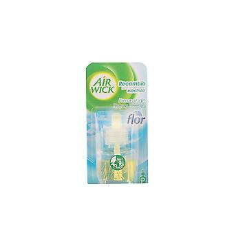 Air-Wick Air-Wick Ambientador electrico Recambio #flor Frescor 19 ml unisex