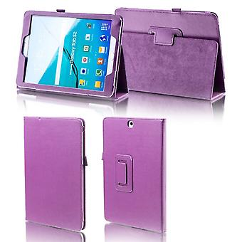 Protective case purple bag for Apple NEW Apple iPad 9.7 2017