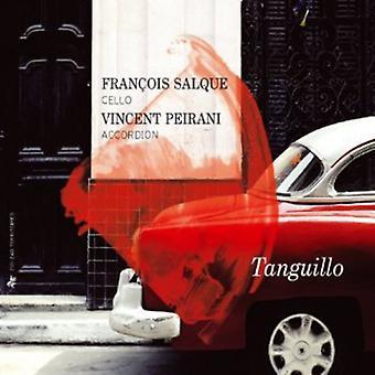 Francois Salque - Tanguillo [CD] USA import