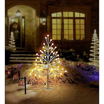 Polarlite 634C3 LED tree Tree 60 cm Warm white, Neutral white White