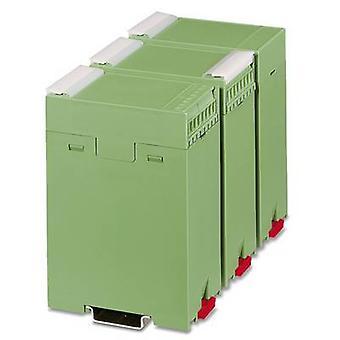 45-G/ABS GN DIN Phoenix kontakt F.eks skinne casing (nederst) 75 x 45 akrylonitril butadien styren grønn 1 eller flere PCer