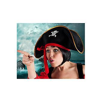 Hats  Pirate Hat Captain Dead