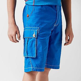 Neue Regatta Boy es Shorefire Shorts Blau