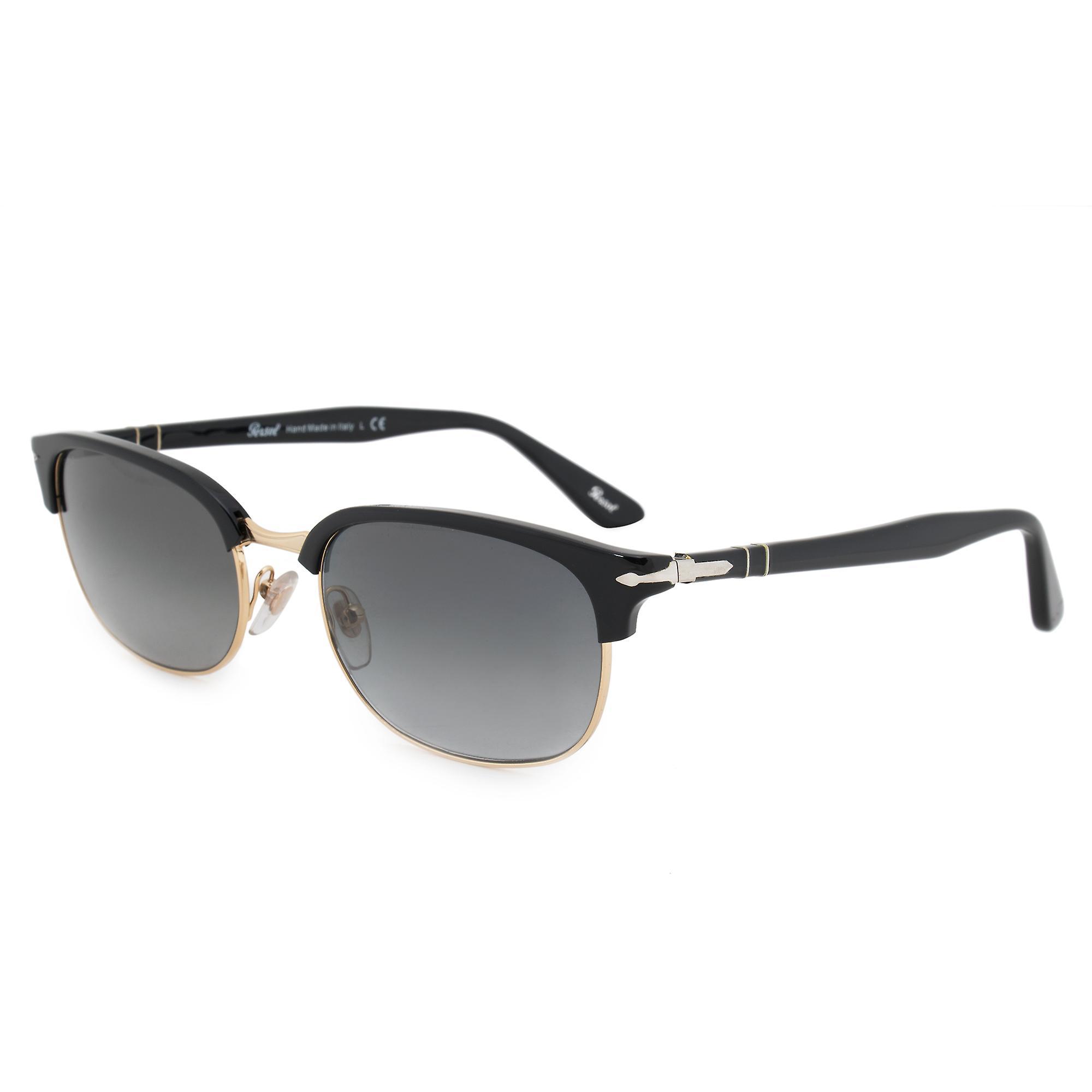 Persol Rectangle Sunglasses PO8139S 95/71 55