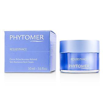 Phytomer Resubstance Skin Resilience Rich Cream - 50ml/1.6oz