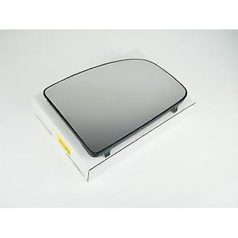 Linkes Spiegelglas (beheizt) & Halter für FIAT DUCATO Flachbett 2006-2017