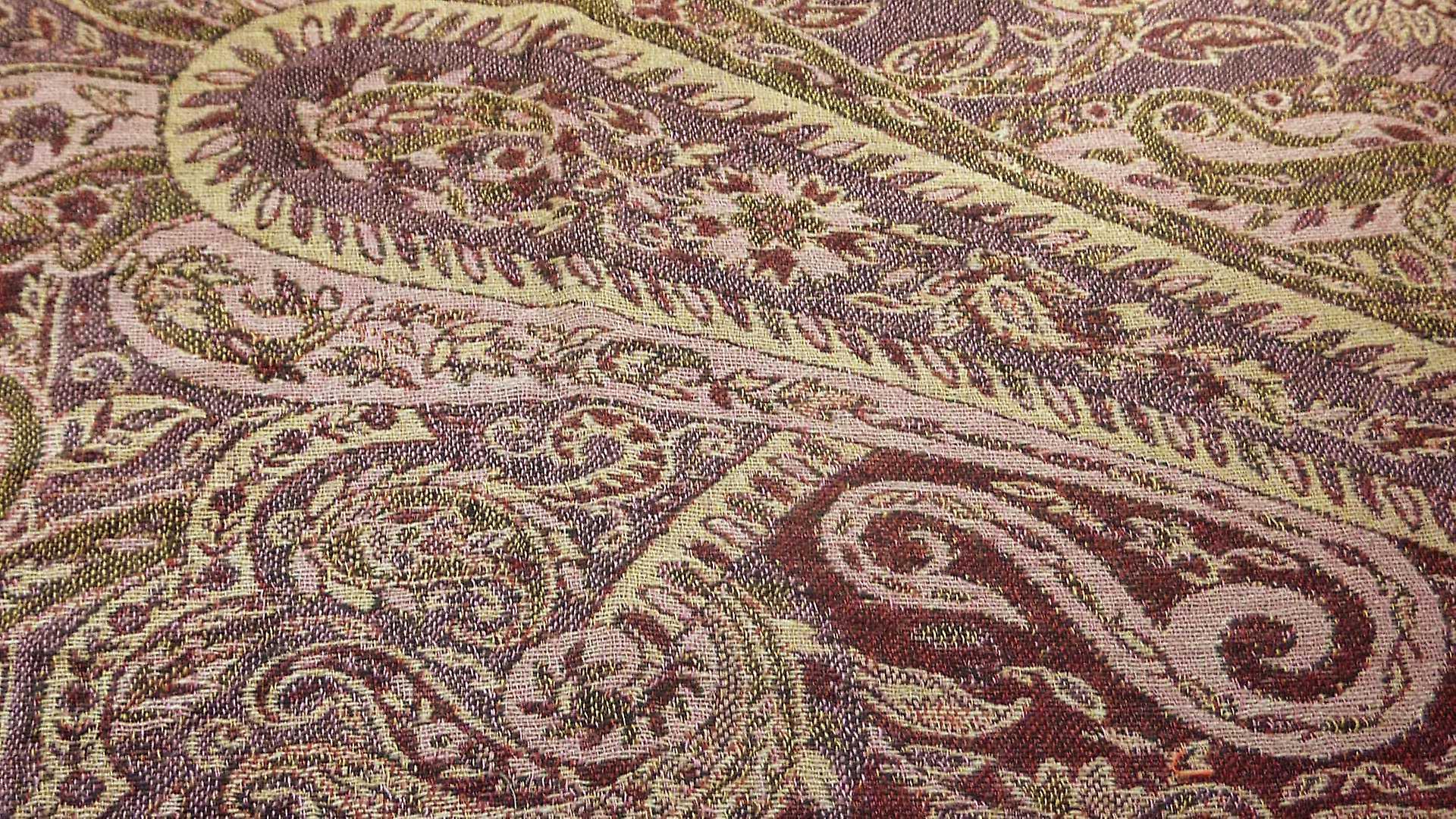 Mens Muffler Scarf 7329 Fine Pashmina Wool by Pashmina & Silk