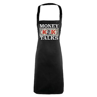Ac/Dc Money Talks  Förkläde
