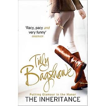 The Inheritance by Tilly Bagshawe - 9780007472512 Book