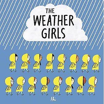 Las chicas del tiempo por AKI Delphine Mach - libro 9781509871315