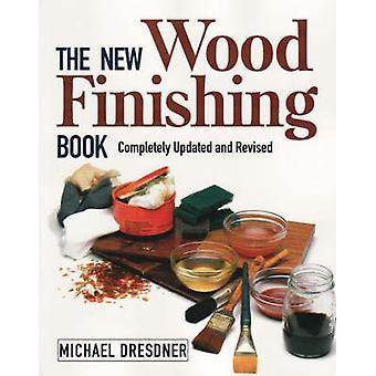 De nieuwe Afwerkingsprodukten (2e herziene editie) Book by Michael Dresdner
