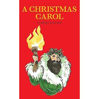 A Christmas Carol by Charles Dickens - 9781912464012 Book