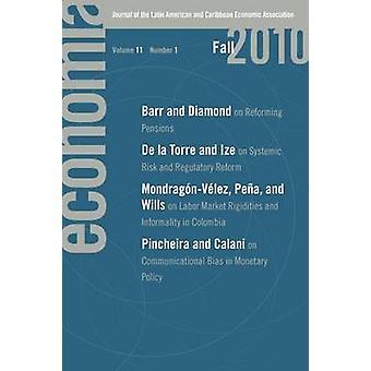 Economia - otoño 2010 - diario de América Latina y el Caribe Econ