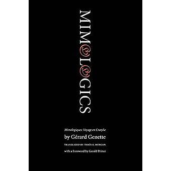 Thais Mimologics - en Cratylie por Gerard Genette de viaje - E. Morgan-