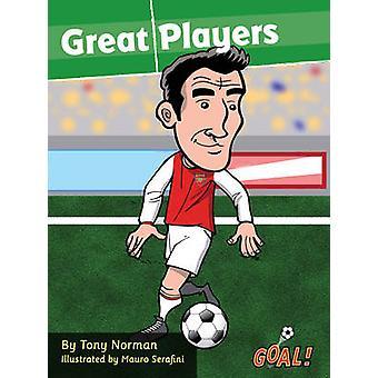 Store spillere - niveau 1 af Tony Norman - 9781841678306 bog