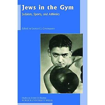 Judar i Gym - judendom - sport och friidrott av Leonard Jay gröna
