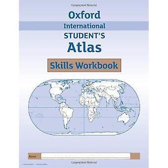 Oxford International Student's Atlas Skills Workbook