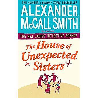 A casa das irmãs inesperadas