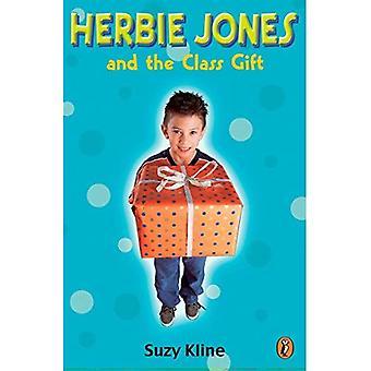 Herbie Jones og klasse gave