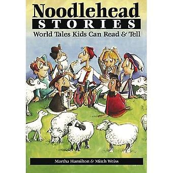 Noodlehead Stories