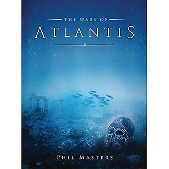 Krigen i Atlantis (mörka Fiskgjuse)