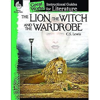 Lew, czarownica i stara szafa: instruktażowy dla literatury (wielkie dzieła)