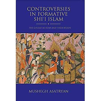 Controversies in Formative Shia I