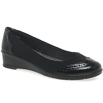 Lunar Natasha naisten vapaa-ajan kenkiä