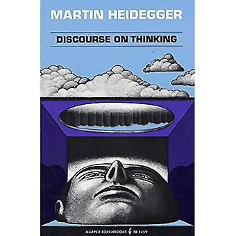 Diskurs på tänkande (Torchbooks)