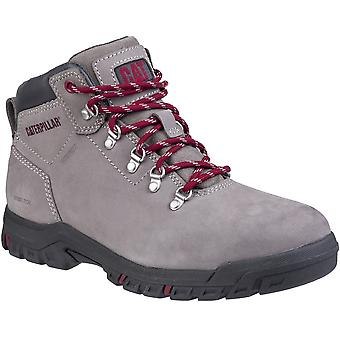 Caterpillar Womens Mae Steel Toe Waterproof Work Boots