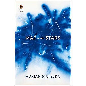 Karte zu den Sternen (Penguin Dichter)