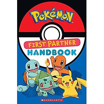 Primo Partner Handbook (Pokemon)