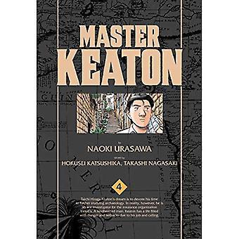 Master Keaton Band 4
