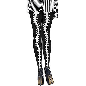 Tights Spinal Column