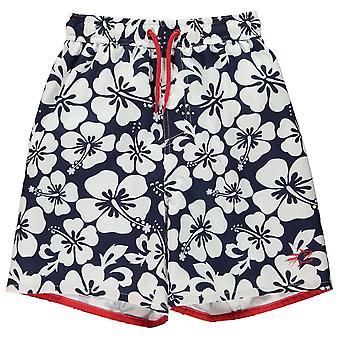 Varm tun Kids Aloha Shorts Junior drenge