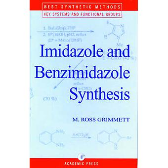 Imidazole and Benzimidazole Synthesis by Ghezzi & Giola