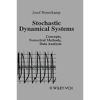 Stochastischer dynamischer Systeme von Honerkamp