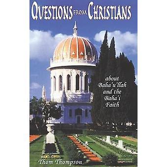 Fragen von den Christen von Thompson & Thom