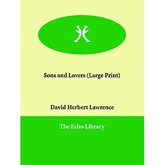 Söhne und Liebhaber von Lawrence & D. H.