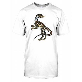 Staurikosaurus - Cool Dinosaurier Predator Kinder T Shirt