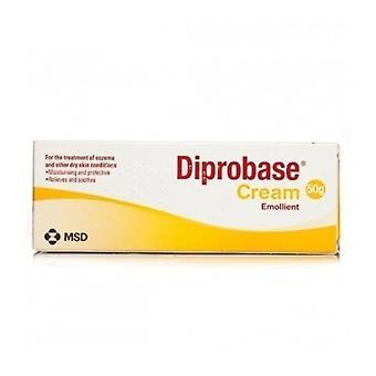 Otc Diprobase crema 50G