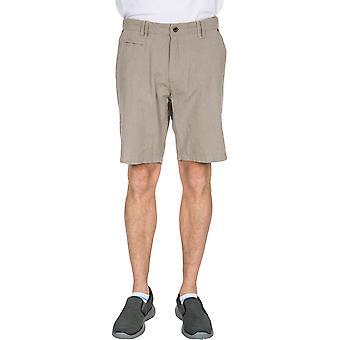 Trespass رجل عامل منجم أطول طول تنفس الصيف السراويل